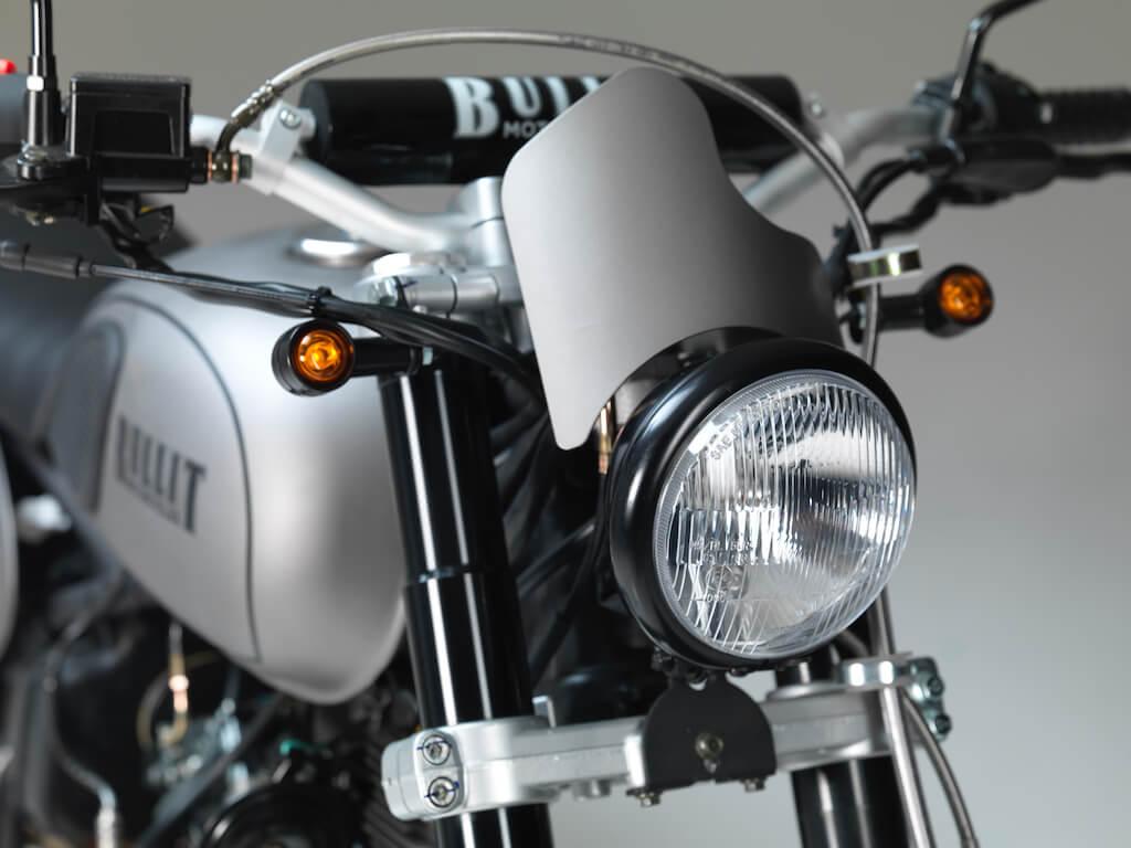 Bullit-Hero-Gris-125-cc