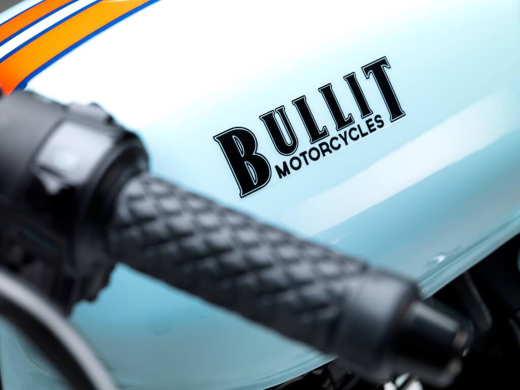 Bullit-Spirit-Golf-Édition-125-cc