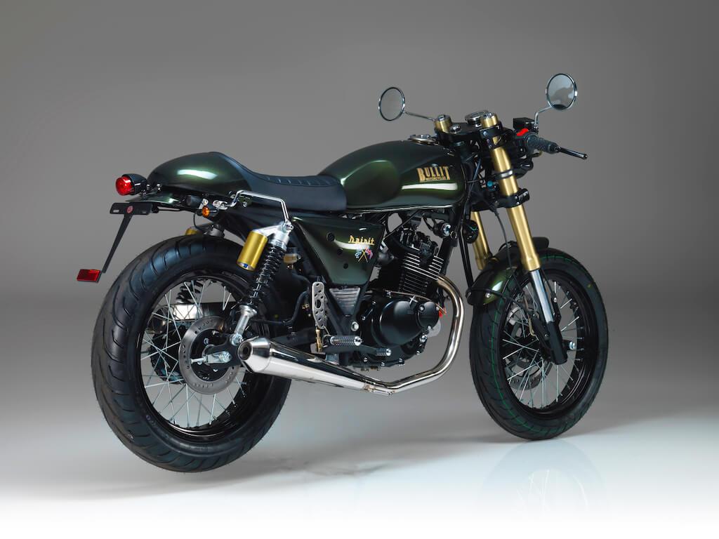 Bullit-Spirit-Vert-125-cc