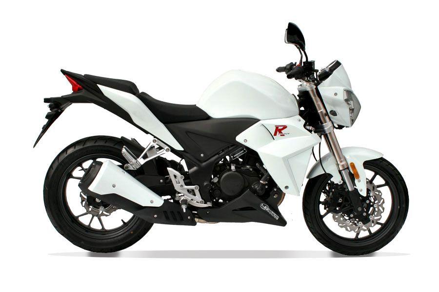 MagPower-R-Stunt-125-cc
