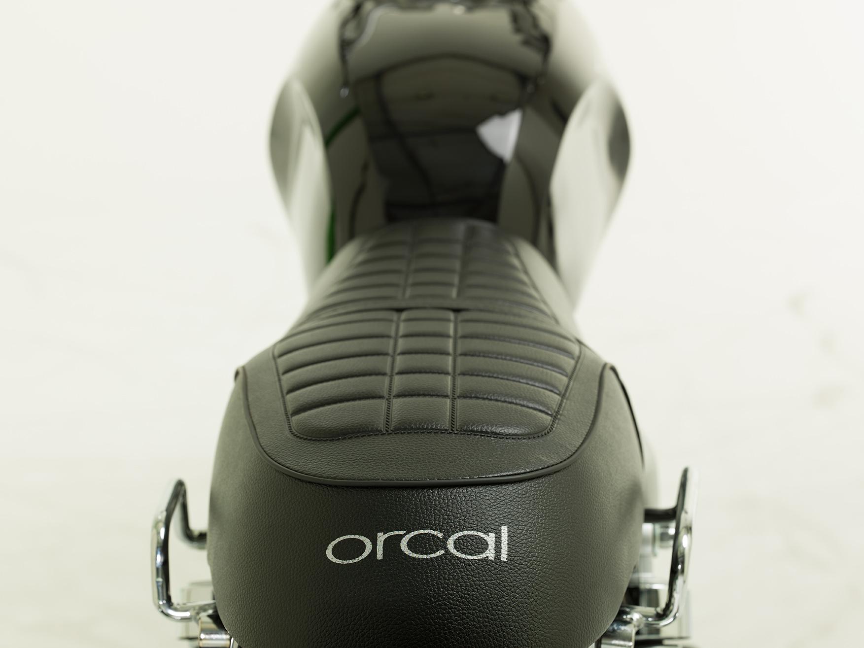 Orcal-Astor-125-cc