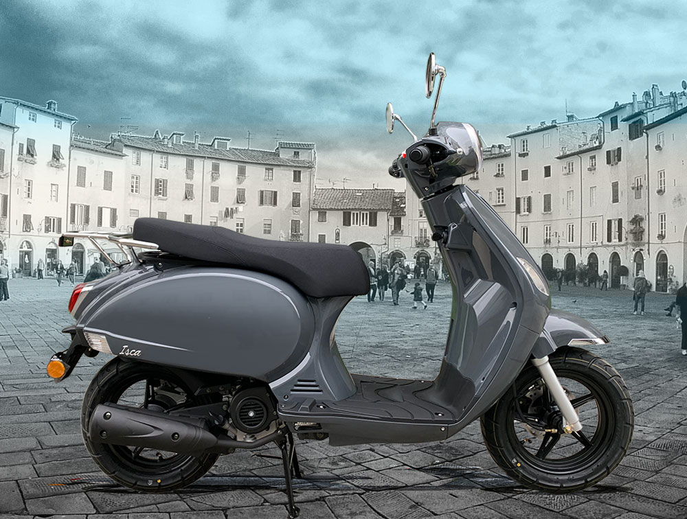 Orcal-Scooter-Isca-50-cc