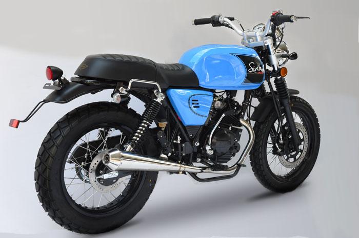 Orcal-Sirio-125-cc